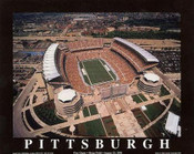 Heinz Field Poster. Click to Buy!