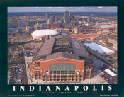 Lucas Oil Stadium Poster-Click to Buy!