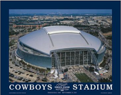 Cowboys Stadium Poster-Click to Buy!