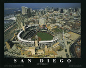 PETCO Park Poster - Click to Buy!