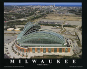 Miller Park Poster-Click to Buy!
