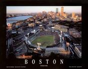 Fenway Park Poster - Click to Buy!