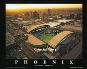 Chase Field Poster - Click to Buy!