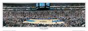"""Foul Shot"" Philadelphia 76ers Panoramic Poster"