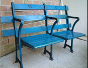 Old Yankee Stadium Seats - New York Yankees