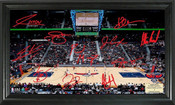 Atlanta Hawks Signature Court