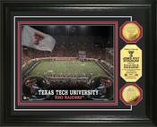 Texas Tech Red Raiders Jones AT&T Stadium Photomint