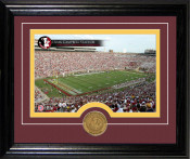 Florida State Seminoles Doak Campbell Stadium Desktop Photomint