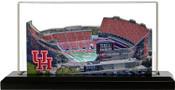 Houston Cougars - TDECU Stadium 3D Replica