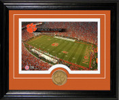 Clemson Tigers Memorial Stadium Desktop Photomint