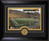 Missouri Tigers Faurot Stadium Desktop Photomint