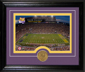 LSU Tigers, Tiger Stadium Desktop Photomint