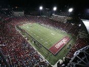 Cincinnati Bearcats at Nippert Stadium Poster 5