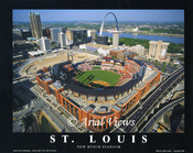 Busch Stadium Poster-Click to Buy!