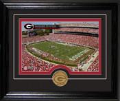 University of Georgia Sanford Stadium Desktop Photomint