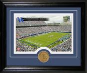 University of Kentucky Commonwealth Stadium Desktop Photomint