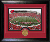 University of Wisconsin Camp Randall Stadium Desktop Photomint