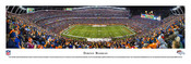 """Broncos vs Chiefs"" 2013 Invesco Field Panorama Poster"