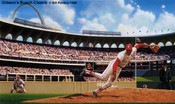 Busch Stadium Poster - Click to Buy!