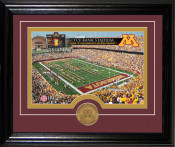 TCF Bank Stadium Desktop Photomint