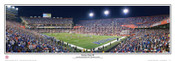 """Senior Day 09"" Florida Gators Panoramic Poster"