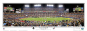 """Super Bowl XLIII"" Steelers Panoramic Poster"