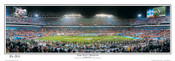 """Super Bowl Champions"" Colts Panoramic Poster"