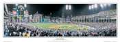 """Sweep Sensation"" Detroit Tigers Panoramic Poster"
