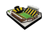 Iowa Hawkeyes - Kinnick Stadium Replica