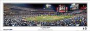 """2015 World Series"" Citi Field Panoramic Poster"
