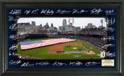 Detroit Tigers - Comerica Park 2016 Signature Field