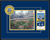 2016 MLB All-Star Game 8x10 Photo and Ticket Frame - San Diego Padres