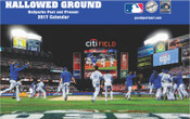 2017 Hallowed Ground Ballpark Calendar