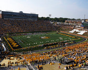 "Missouri Tigers ""Game Day"" at Faurot Field Photo"