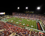 UNLV Rebels at Sam Boyd Stadium Photo