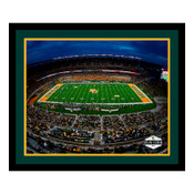 Baylor Bears - McLane Stadium Art