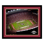 Florida State Seminoles - Doak Campbell Stadium Art