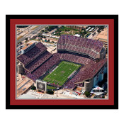 Texas A&M Aggies - Kyle Field Stadium Art