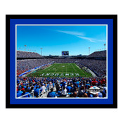 Kentucky Wildcats - Commonwealth Stadium Art