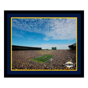 Michigan Wolverines - Michigan Stadium Art
