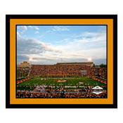 Missouri Tigers - Faurot Field Stadium Art