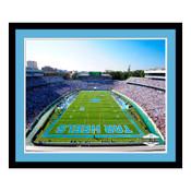 North Carolina Tarheels - Kenan Stadium Art