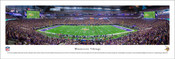 Minnesota Vikings at US Bank Stadium Panorama Poster