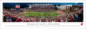 Washington State Cougars at Martin Stadium Panoramic Poster