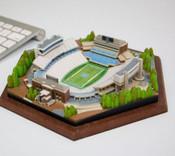 North Carolina Tarheels - Kenan Stadium Replica