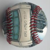 US Cellular Field Stadium Baseball