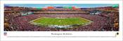 Washington Redskins at FedEx Field Panoramic Poster