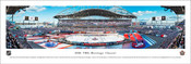 2016 Heritage Classic Panoramic Poster