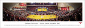 Indiana Hoosiers at Simon Skjodt Assembly Hall Panoramic Poster