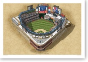 Citi Field - New York Mets  Print